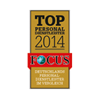 Focus Top Personal 2014