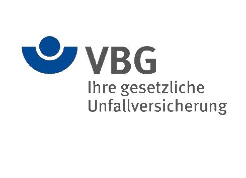 VBG Unbedenklichkeitsbescheinigung